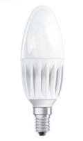 Ledlampe für herkömmliche Fassungen